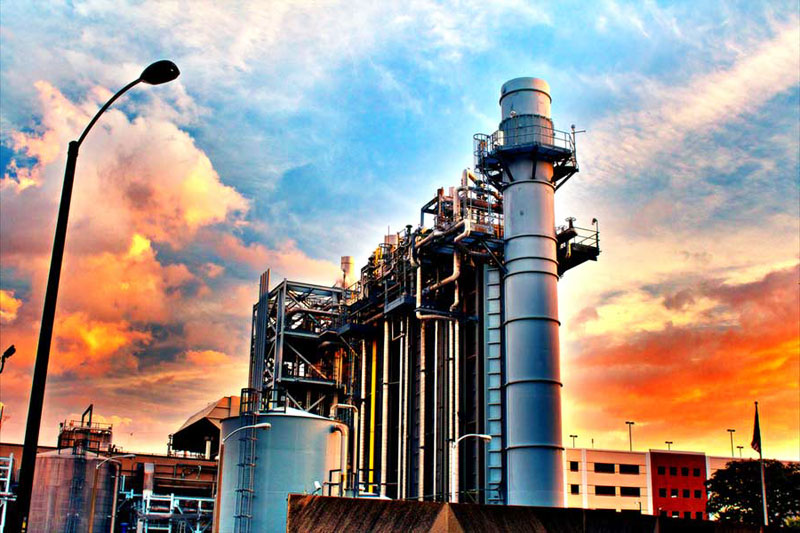 Огнезащита на промышленных предприятиях