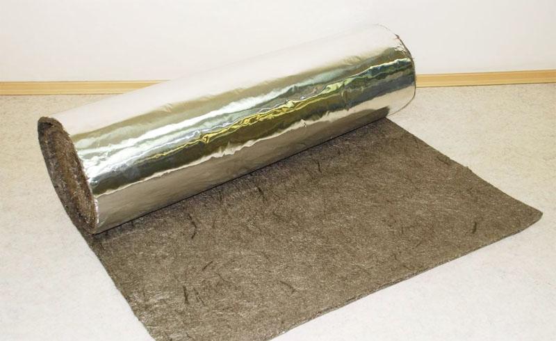 Звукоизоляционные характеристики базальта
