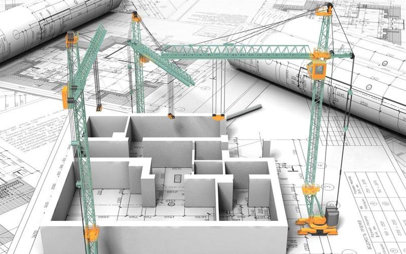 Материалы Basfiber в гражданском строительстве