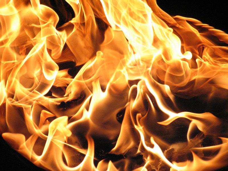 Огнестойкий, огнеупорный и огнезащитный